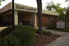 Kilpatrick Education Center