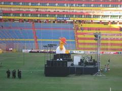IMG_7715 (DKcrossPhoto) Tags: luces fireworks dk elsalvador pollo ubuntu gnu sv campusparty campero iberoamerica decacross dkcross