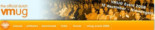 VMug Event2008