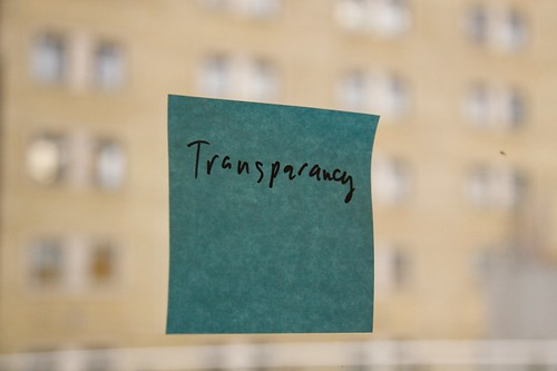 Transparency by jaygoldman, on Flickr