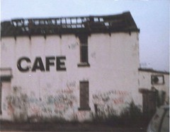 Avenue Cafe (Dsef2008) Tags: new building abandoned manchester canal cafe ave lane avenue derelict dereliction rochdale henshaw moston chadderton failsworth hollinwood