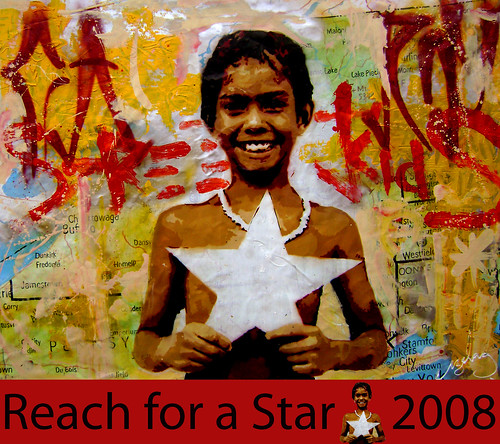 DONATE HERE - Reaching for a Star