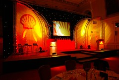 Shell Live Wire (eventexhibition) Tags: example conference awards setsbackdrops