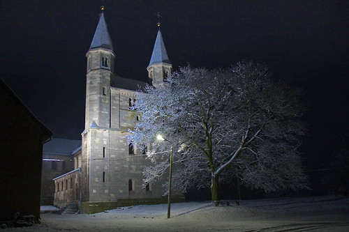 Basilika_Muenchenlohra