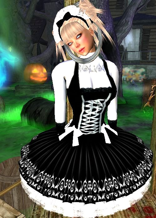 Sexy Maid2