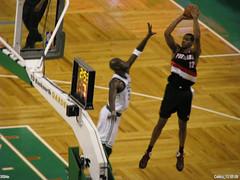 20081205_Celtics_S2_04 (dude80cool) Tags: game basketball boston garden portland kg 2008 celtics 08 trailblazers garnett kevingarnett bostonceltics december5th 120508