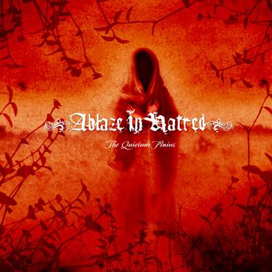Ablaze In Hatred