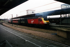 York, England (twm1340) Tags: york uk england station train tour unitedkingdom railway virgin