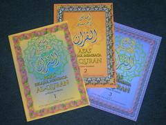 Asas Belajar Membaca Al-Quran (aqrabtilawah) Tags: di mengajar aqrab produkbahan