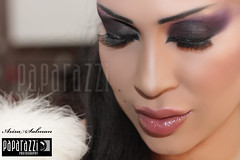 Content..... (The paparazzi) Tags: makeup actress paparazzi aziza fatimaarahim eyesbahrain