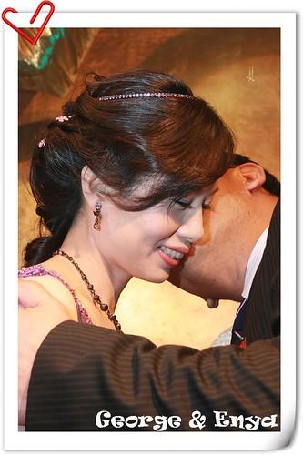 你拍攝的 20081220GeorgeEnya婚宴_Kevin178.jpg。