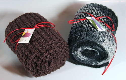 d7f7bc506e2 MyJewelThief Knits  Double Bump Scarf or Dishcloth Pattern