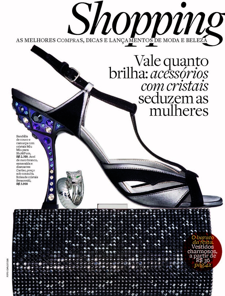 c6691e376b Marie Claire redesign - departments (sauloribas) Tags  marie magazine  typography design claire graphic