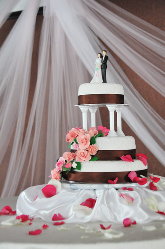wedding cakes_fruit cake