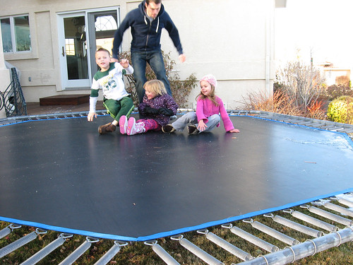 Trampoline timing-2