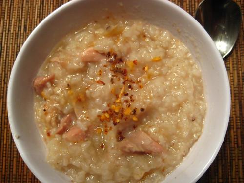 arroz caldo