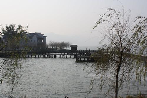 Shashan Cun Resort