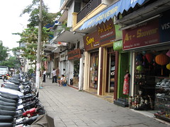 Hanoi stores