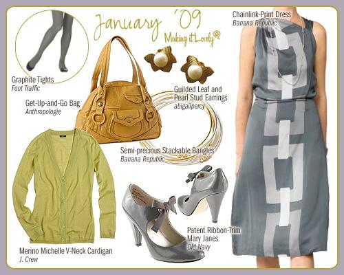 Style: January '09