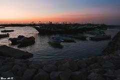 Arab Gulf Culture - Kuwait (Nouf Alkhamees) Tags: sunset canon boat kuwait alk nono sharq  alkuwait    nouf abigfave    anawesomeshot   flickrlovers
