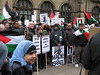 "Sheffield protest against Gaza massacres 3 Jan 09 • <a style=""font-size:0.8em;"" href=""http://www.flickr.com/photos/73632013@N00/3166896240/"" target=""_blank"">View on Flickr</a>"