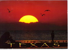 Gulf Coast - Texas