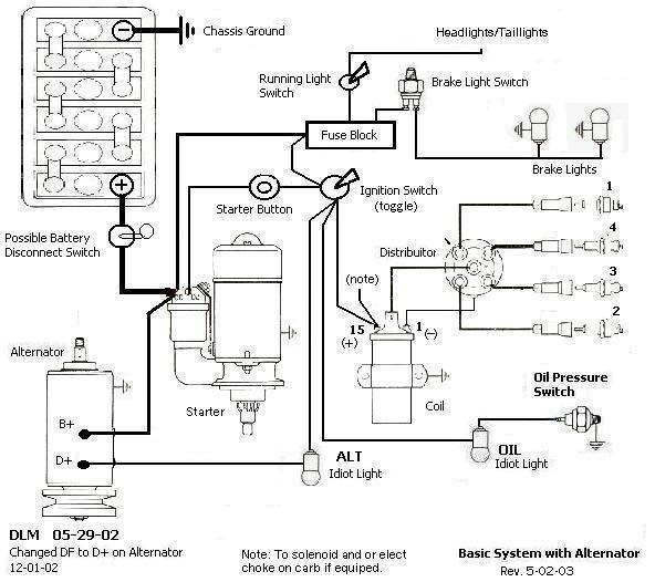 D Ignition Control Module Wiring Diagram Jeep furthermore Speedopic additionally Distributormodulator further Solenoid also Original. on jeep cj5 ignition wiring diagram