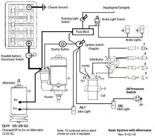 3172121741_b7a070fbf9 thesamba com kit car fiberglass buggy view topic wiring wiring diagram for vw kit car at nearapp.co