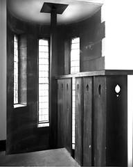 Queens Cross Church by Charles Rennie Mackintosh (fotofacade) Tags: glasgow charlesrenniemackintosh mackintosh queenscrosschurch