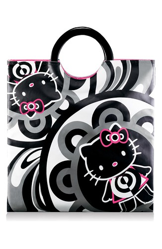 MAC Hello Kitty-Tote- by you.