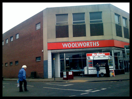 woolworths outage - photo #50