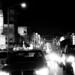 At a Stop Light