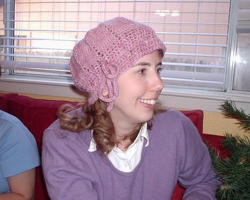Faye's Hat