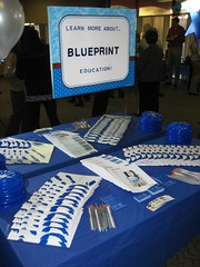 Blueprint Education materials