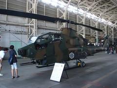 AH-1S コブラ