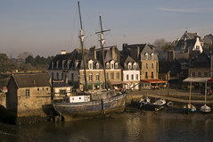 Port de Saint Goustan (Paul Sivyer) Tags: france paul brittany bridges bretagne auray wildwales sivyer portdesaintgoustan