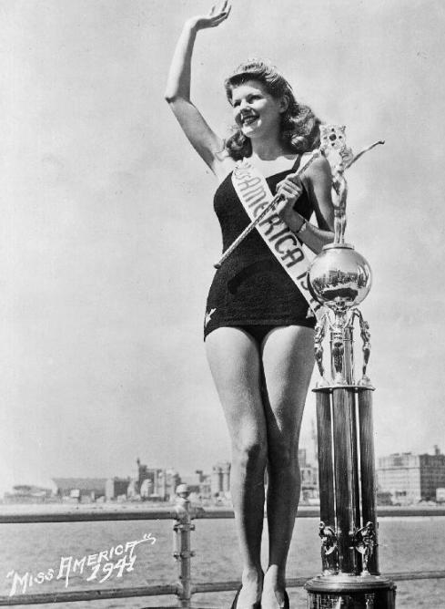1941 Rosemary LaPlanche