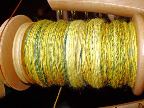 GMU yarn