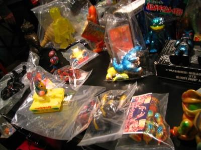 Super 7 Tradefest Jan 24 09