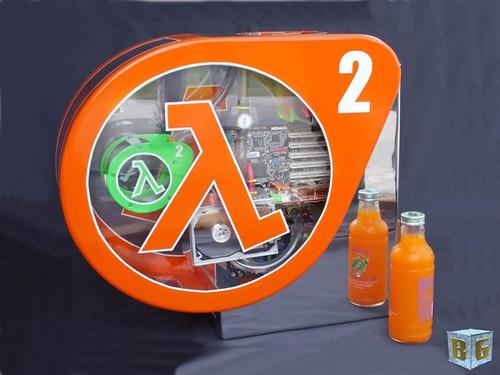 Carcasa PC Half Life 2