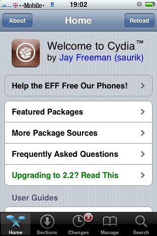 Help the EFF unlock and jailbreak phones!