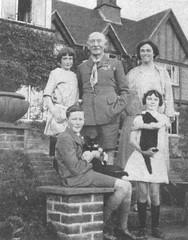 BP y familia