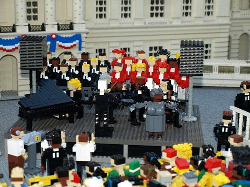 SF Boys & Girls Choruses at Legoland