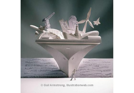esculturas_papel