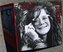 Janis Joplin / In Concert (bradleyloos) Tags: music vintage vinyl retro albums lp 1972 junkie janisjoplin vintagevinyl reco