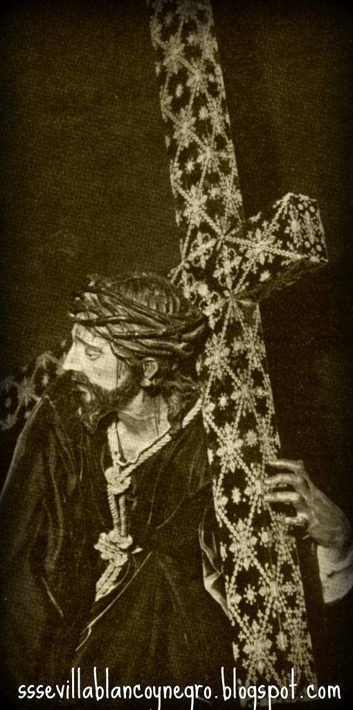 Nuestro Padre Jesús de las Penas 1967