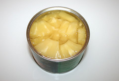 04 - Zutat Ananas