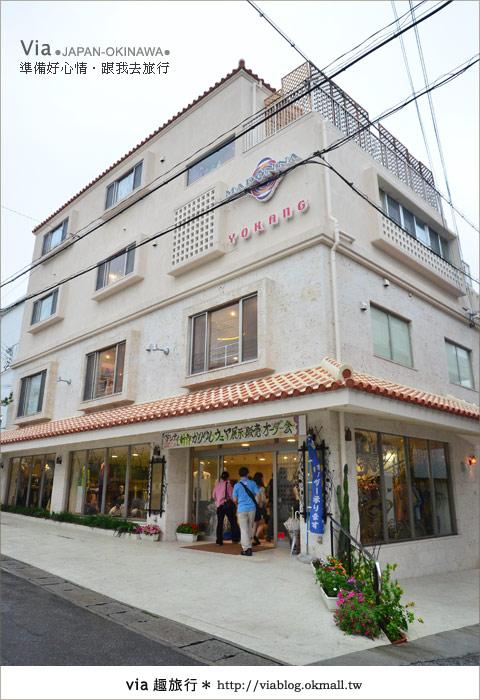 【沖繩旅遊】跟著我玩琉球~愛上琉球的一百種玩法14