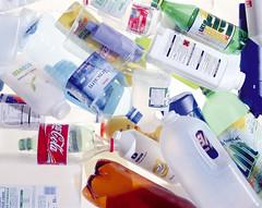 Программы переработки пластиковых отходов