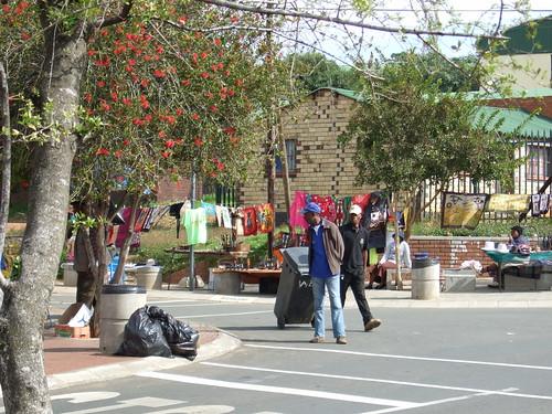Soweto Street Scenes
